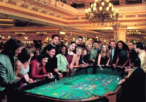 start online casino on line casino